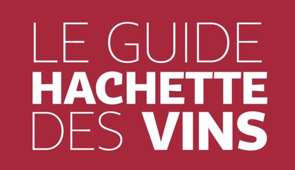 Nouvelles sélections du Guide Hachette !